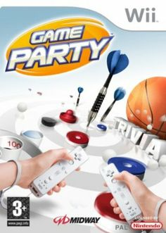 Game Party (Wii): Amazon.co.uk: Software