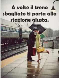 A volte...