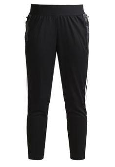 TIRO - Træningsbukser - black