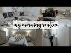 My Daily Cleaning Routine (Clean With Me Vlog Style) | Erica Lee - YouTube