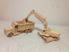 Juguetes - Por Rolry@LumberJocks.com ~ la comunidad párr Trabajar la madera