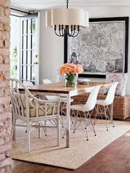 Several Ideas With Class For Dining Rooms DiningRooms KellyHoppens Design