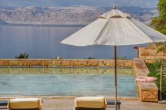 The Dead Sea Recommended by: Holy Land Designs GT www.holylanddesigns.com www.etsy.com/shop/HolyLandDesignsGT 8 Reasons Why You Should Travel to Jordan Now