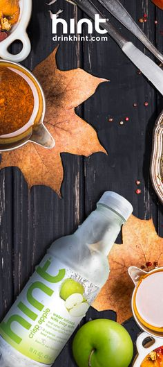 Get ready for fall the hint healthy way! Save up to 20% off for a limited time with code FALL20. We've made the perfect something simple to replace your soda or juice habit.  Hint Water is made up of 0 sugars, 0 calories, and 0 diet sweeteners, this fruit infused water is exactly what you've been searching for. Try today & save!