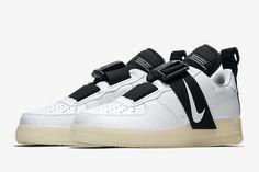 bb3cb87acdd6 Nike Air Force 1 Utility Release Date - Sneaker Bar Detroit