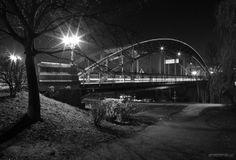 Wels Traunbrücke Dez.2015