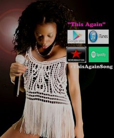 Tracy Ann Lisa – This Again on Music On The Dot http://www.musiconthedot.com