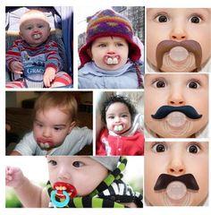 Top silicona pezón divertido maniquí de bebé chupete broma broma niño Pacy ortodoncia pezones Teether bebé chupete cuidado en Chupetes de Bebés en AliExpress.com | Alibaba Group