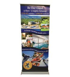 If you're looking for banner stands in Toronto, Ontario, Canada we've got a wide range of retractable banner stands that will meet your marketing needs and Our product selection is top-notch too, with banners to suit every budget and design. #banner #stands #bannerstands #rollupbanner #rollupbannerstand #bannerstandscanada #retractablebannerstand