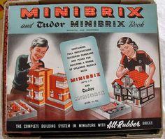 British minibrix