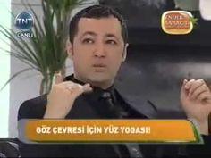 Yüz Yogası Feride Mehtizade 3 - YouTube