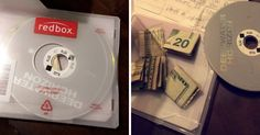 Mom Finds A Surprise Inside A Rented Dvd Case   Bored Panda