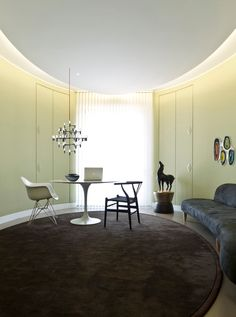 Private apartment _ Milan (IT)_design: Riccardo Salvi + Luca Rossire_ {Logica:architettura}