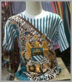 Kaos Batik Bola Rp.65.000,-GRATIS Ongkos Kirim | 0878 3939 5359