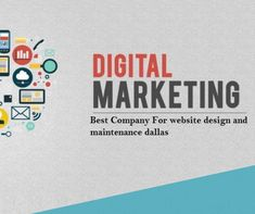 Elite Marketing DFW is a reputed web site design firm specialist in website design and maintenance services. Choose the best web design and maintenance service for your needs. Best Web Design, Site Design, Good Company, Design Firms, Dallas, Digital Marketing, Promotion, Scale, Website