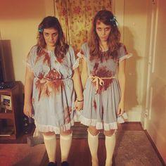 Halloween The Shining