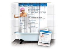 Shower Curtain Facebook