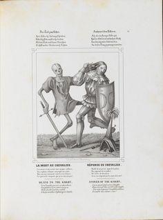 La Danse des Morts à Bâle