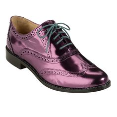Lord have mercy, I must have these shoes. They come in blue too!
