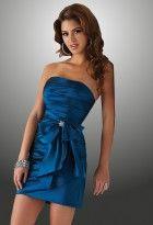 Boutique en ligne de robe de soirée courte