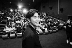 160402 gloryday2016 IG update with SUHO  -R-