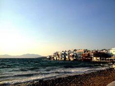 Mikonos Greece  #village #mikonos #greece