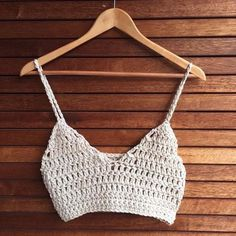 Organic Cotton Yarn  Crochet Crop Top;    - Handcrochet - Organic Cotton Yarn - Does not Lose Color and Shape in Water - Size XS-XXL - Made by your Parameters  If you want to make a change, write about it, I am happy to be ready to discuss it!  If you want to receive the order urgently, write about it, and I will complete your order first.   Order 2 pieces and get 10% discount!  Ask any Questions!