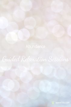 Enjoy this guided relaxation session focused on the theme of the month, Abundance Relaxation Scripts, Guided Relaxation, Meditation For Beginners, Motivational Speeches, Body Hacks, Meditation Quotes, Positive Affirmations, Abundance, Inspirational Quotes