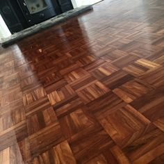 Image result for square parquet flooring