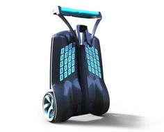 foldable scooter - Google 검색