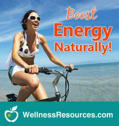 Increase your energy, mood, and motivation naturally with these key nutrients!