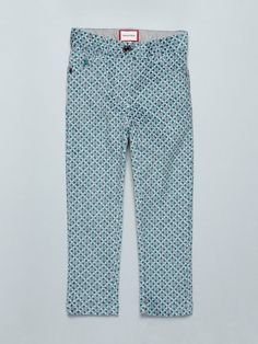 Apple Skinny Trousers by Neck