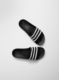 ADILETTE SLIDE | The Fifth Watches // Minimal meets classic design: www.thefifthwatches.com