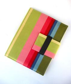 iPad Case  IPad and iPad 2 folding cover or stand in by gizzygear, $35.00