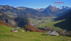 Au Schoppernau Tourismus   Urlaub Bregenzerwald