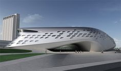 Museum to the Stars, Vilnius