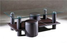 1000 ideas about table basse avec pouf on pinterest coffee tables table b - Table basse chocolat ...