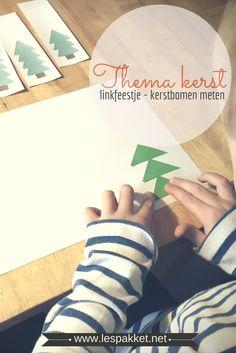 thema kerst linkfeestje - kerstbomen meten - Lespakket (scheduled via http://www.tailwindapp.com?utm_source=pinterest&utm_medium=twpin&utm_content=post253757&utm_campaign=scheduler_attribution)