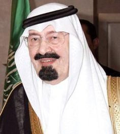 King Abdullah bin Abdulaziz Al Saud, King of Saudi Arabia