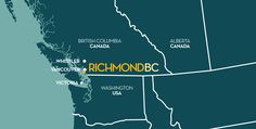 Richmond is the starting point to unforgettable BC adventures. With Vancouver International Airport (YVR) in our backyard, Richmond sees its share of visitors from around the world. While some touch down to visit Richmond, others may spend a day or two here before renting a car or embarking on a tour and heading elsewhere—Richmond is close to a wide variety of world-class cities like Vancouver, Victoria, and Whistler.