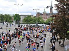 Välkommen till årets kraftprov och årets folkfest 37:e ASICS Stockholm Marathon 30 maj 2015 – ASICS Stockholm Marathon