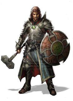 dnd character images - Google Search