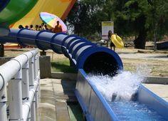 Wild Water Park in Clovis, near Fresno