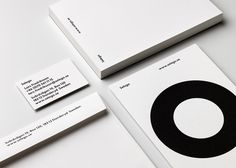 Visual identity and stationery for Selego designed by The Studio.