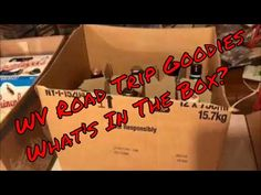 Rod J BeerVentures: Basement Beer Tour: Back With More From WV Road Tr...