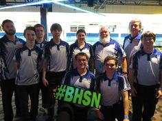 Circle Christian and Apopka take team titles at the State #Bowling Championships. From #BHSN
