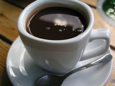 Caribbean Hot Chocolate