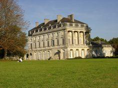 Castillo de Bouilh / Aquitania / foto: Cobra bubbles http://www.tourisme-gironde.fr/Visiter-et-bouger/Visites/Chateau-du-Bouilh