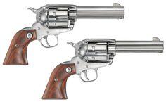 SASS® Ruger Vaquero® Single-Action Revolver Models