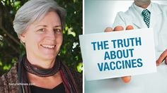 Paul Offit's vaccine lies deconstructed: A mind-blowing interview with Dr. Suzanne Humphries